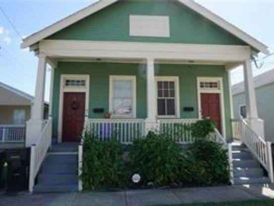 Photo of 606 S GENOIS Street New Orleans, LA 70119