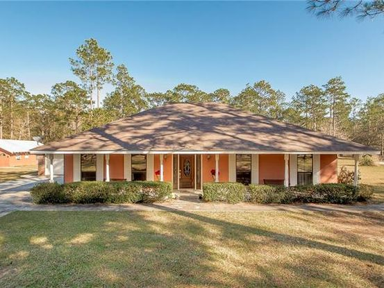 Photo of 76340 S FITZMORRIS Road Covington, LA 70435