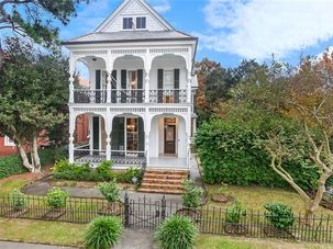 1203 MARENGO Street New Orleans, LA 70115 - Image 1
