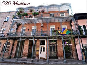 526 MADISON Street 4A New Orleans, LA 70116 - Image 6