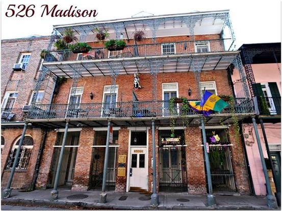 Photo of 526 MADISON Street 4A New Orleans, LA 70116