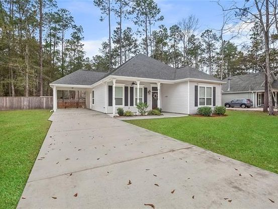 Photo of 71319 HAYNES Avenue Abita Springs, LA 70420