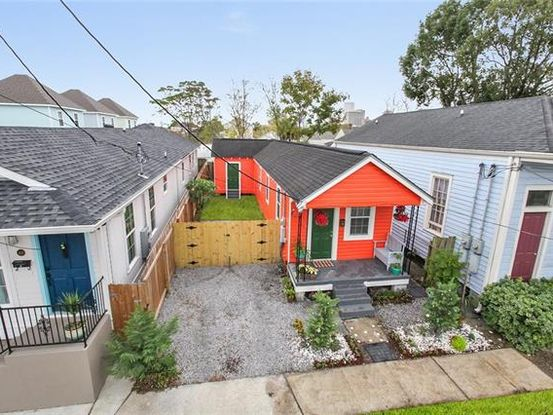 Photo of 414 N TONTI Street New Orleans, LA 70119