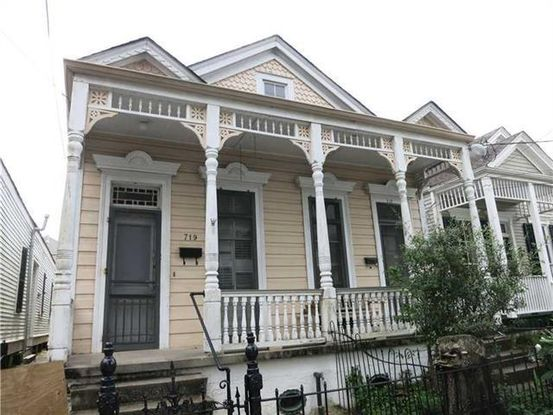 Photo of 719 ELEONORE Street New Orleans, LA 70115