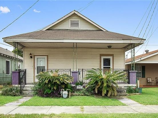 Photo of 414 AVENUE B Avenue Marrero, LA 70072