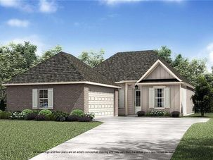 36387 BELLE JOURNEE Avenue Geismar, LA 70734 - Image 5