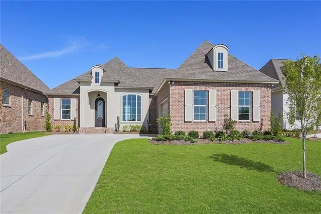 1234 CUTTER Cove Slidell, LA 70458