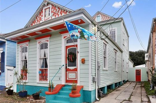 1015 CLOUET Street New Orleans, LA 70117 - Image 3