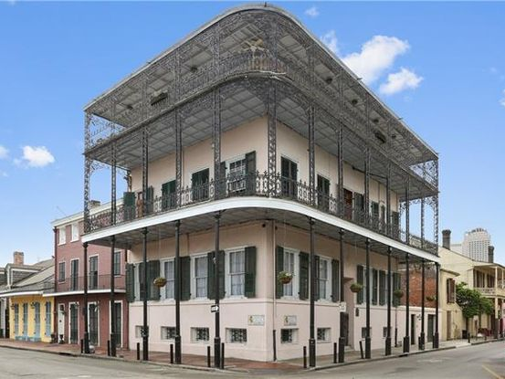 Photo of 716 DAUPHINE Street C New Orleans, LA 70116