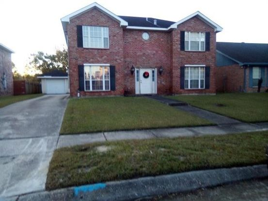 Photo of 4600 DUPLESSIS Street New Orleans, LA 70122