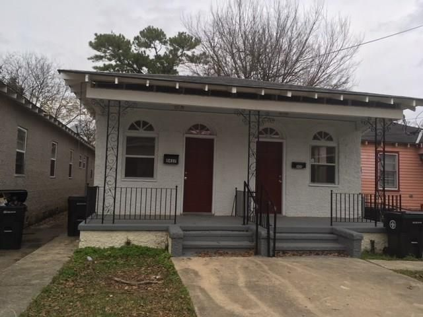 5437 BURGUNDY Street New Orleans, LA 70117 - Image