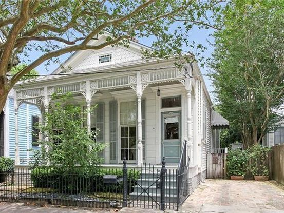 Photo of 527 WEBSTER Street New Orleans, LA 70118