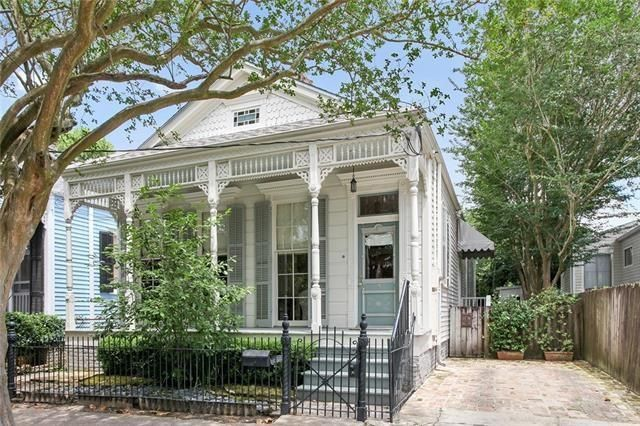 527 WEBSTER Street New Orleans, LA 70118 - Image
