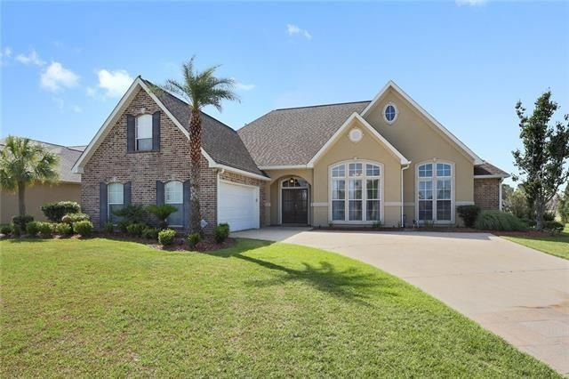 465 E HONORS Point Slidell, LA 70458 - Image