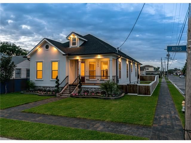 2469 ATHIS Street New Orleans, LA 70122 - Image