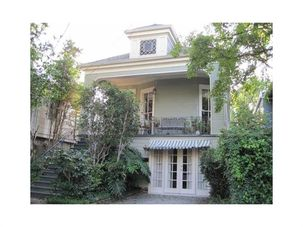 628 WEBSTER Street 1/2 New Orleans, LA 70118 - Image 1