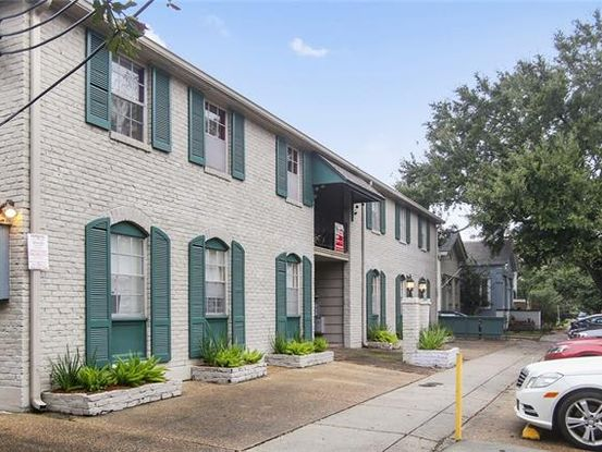 Photo of 816 NASHVILLE Avenue G New Orleans, LA 70115