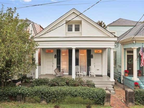 Photo of 710 ELEONORE Street New Orleans, LA 70115