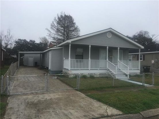 Photo of 1104 MERRILL Street New Orleans, LA 70114