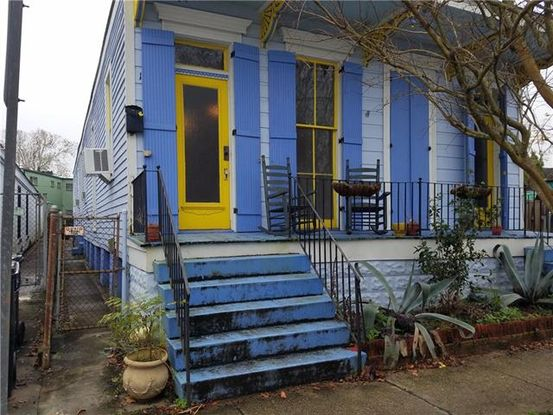 Photo of 1124 N ROBERTSON Street New Orleans, LA 70116