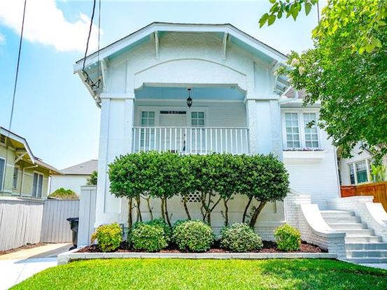 Photo of 2807 JEFFERSON Avenue New Orleans, LA 70115