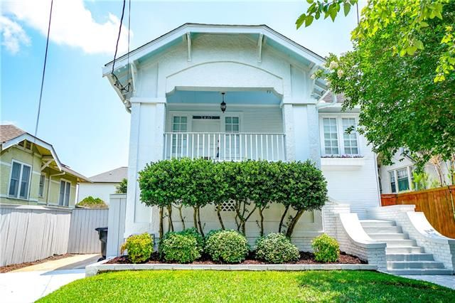 2807 JEFFERSON Avenue New Orleans, LA 70115 - Image