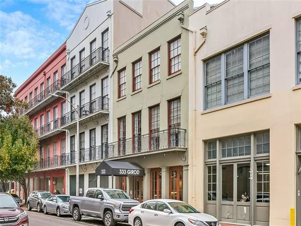 333 GIROD Street #204 New Orleans, LA 70130 - Image