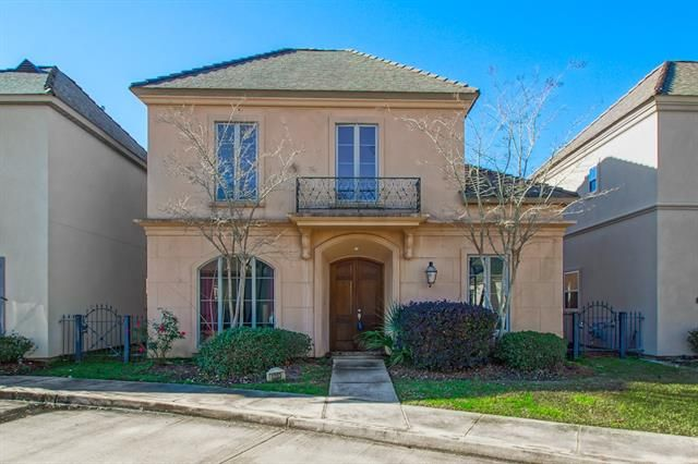 1203 MAGNOLIA ALLEY Other Mandeville, LA 70471 - Image