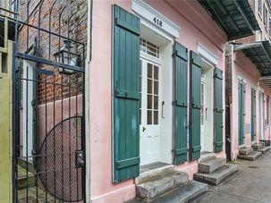 418 BURGUNDY Street #6 New Orleans, LA 70112 - Image 6