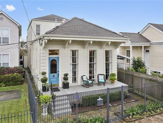 Photo of 1019 FOUCHER Street New Orleans, LA 70115