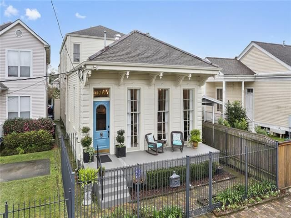 1019 FOUCHER Street New Orleans, LA 70115