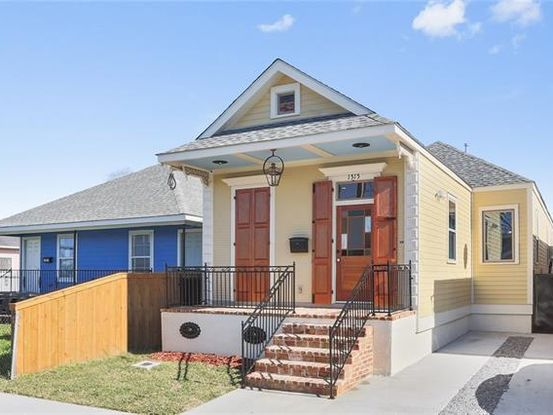 Photo of 1515 DESIRE Street New Orleans, LA 70117