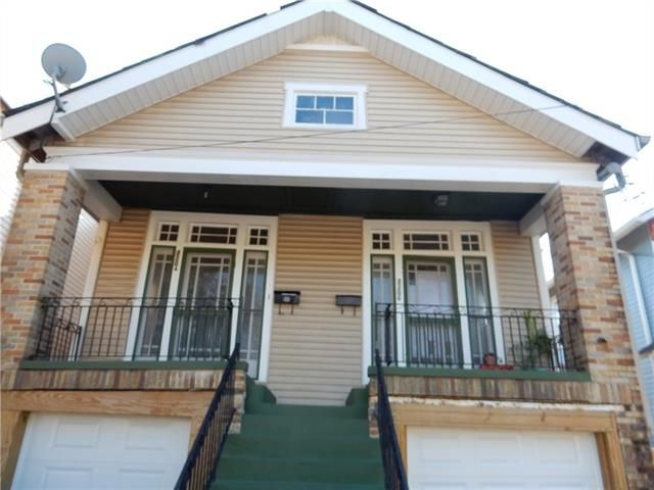3204 BANKS Street New Orleans, LA 70119 - Image