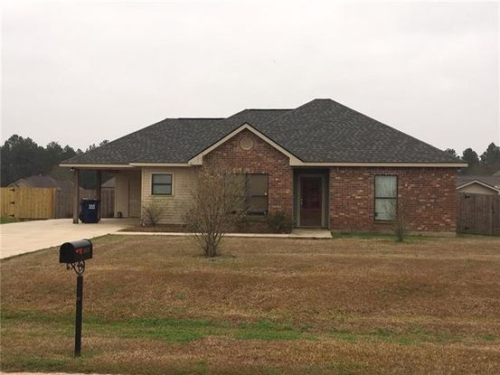 Photo of 18172 RED WOLF TRAIL Other Loranger, LA 70446