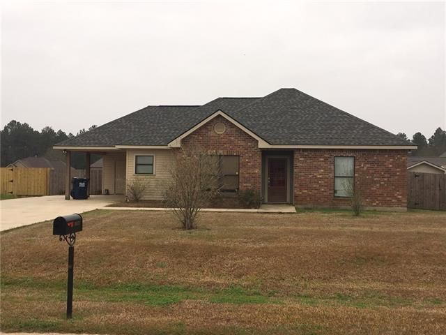 18172 RED WOLF TRAIL Other Loranger, LA 70446 - Image