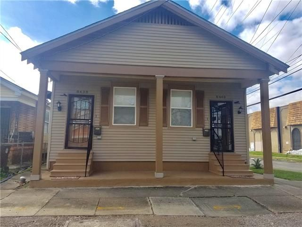 8438 OLEANDER Street New Orleans, LA 70118 - Image