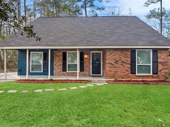 Photo of 71339 HAYNES Avenue Abita Springs, LA 70420