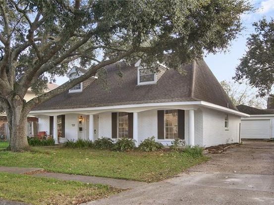 Photo of 3756 SILVER MAPLE Court New Orleans, LA 70131