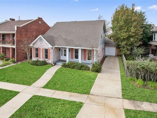 Photo of 4504 CLEARY Avenue Metairie, LA 70002