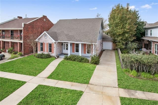 4504 CLEARY Avenue Metairie, LA 70002 - Image
