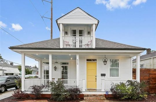 529 VALENCE Street New Orleans, LA 70115 - Image 8
