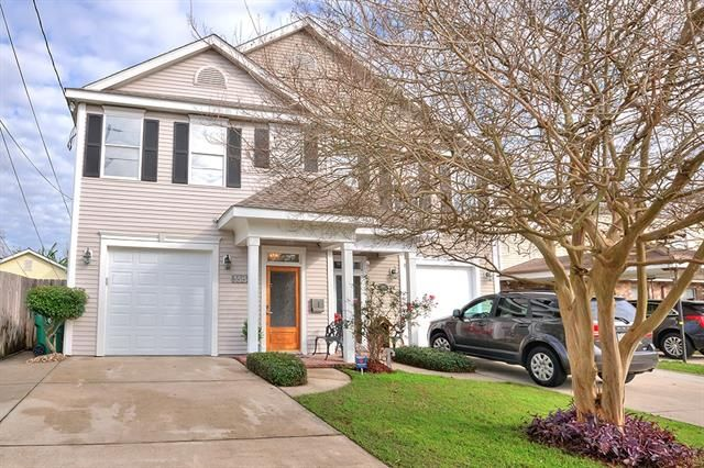 3515 W METAIRIE SOUTH Avenue Metairie, LA 70001 - Image