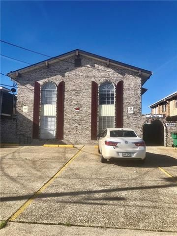 4508 LAPLACE Street A Metairie, LA 70006 - Image