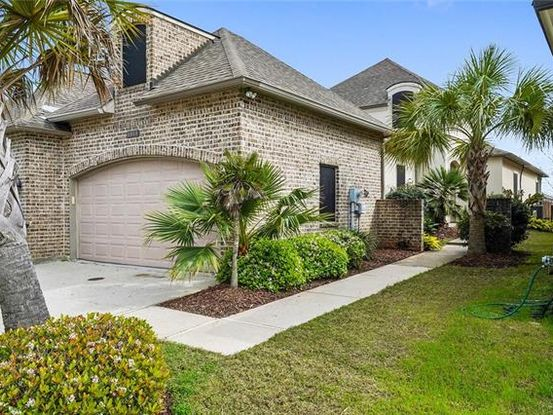 Photo of 1414 ROYAL PALM Drive Slidell, LA 70458