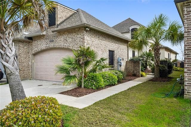 1414 ROYAL PALM Drive Slidell, LA 70458 - Image