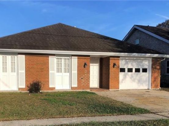 Photo of 1713 APPLE Street Metairie, LA 70001
