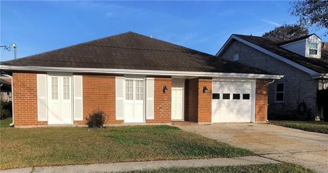 1713 APPLE Street Metairie, LA 70001 - Image