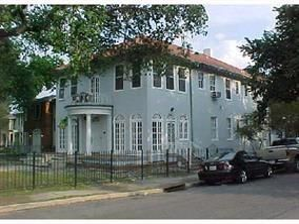 2833 JOSEPH Street New Orleans, LA 70115 - Image