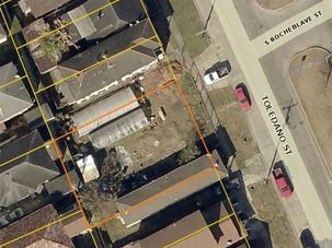 3700 TOLEDANO Street New Orleans, LA 70125 - Image 1