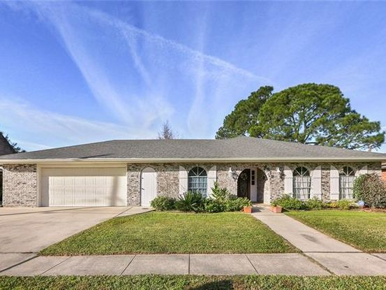 Photo of 4812 PERRY Drive Metairie, LA 70003